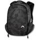 Black Commuter Backpack - 3517-0334