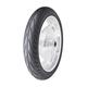 Front D251 150/80VR-16 Blackwall Tire - 3367-91