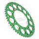 Green Rear Sprocket - 112U-520-53GEGN
