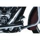 Chrome Extended Brake Pedal - 9672