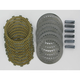 Clutch Plate Kit - FSC196-9-001