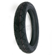 Front Durotour RS-310 100/90H-18 Blackwall Tire - 302350