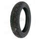 Rear Durotour RS-310 120/90H-18 Blackwall Tire - 302699