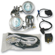 Universal Driving Light Kit for 1-1/4 in. dia. Tubing - DL20K125