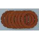 Red Eagle Clutch Plate Kits - 095752F