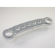 41mm Chrome Wide Glide Tweek Bar (Fork Brace) - TB18331