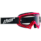 Youth Red Tread Enemy Goggles - 2601-1736