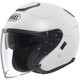 White J-Cruise Helmet
