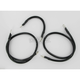 Black Battery Cable Kit - 79-3007-1