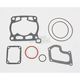 Top End Gasket Set - M810544