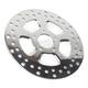 11 1/2 Inch Nitro One-Piece Brake Rotor - ZSS115-92C-F2K