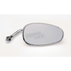 Chrome Universal Oval Mirror - 941073