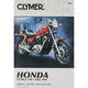 Honda Repair Manual - M313