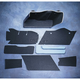 Saddlebag Liner Kit - DS-710116