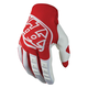 Red/White GP Gloves