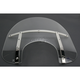 Memphis Fats 15 in. Windshields for 9 in. Headlight - MEM3520