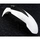 White Front Fender - 2082010002