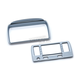 Chrome Tri-Line Stereo Trim for Boom! Box 4.3 - 6966