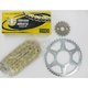 530ZRP OEM Chain and Sprocket Kits - 6ZRP112KKA01