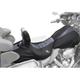 Black/Grey Seat Rain Cover - 03160