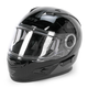 Charcoal/Black Nitro Helmet