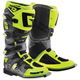 Neon Yellow/Black SG-12 Boots