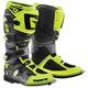 Neon Yellow/Black SG-12 Boots