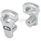 1 3/4 in. Pivoting Handlebar Risers for 1 1/8 in. Handlebars - 3R-P2PPL