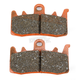 Semi-Sintered V Brake Pads - FA630V