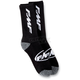 Black Tall Boy Socks - F12187100BLKONE