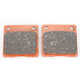 Semi-Sintered V Brake Pads - FA036V