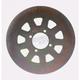 Standard ATV Brake Rotor - MD6055D