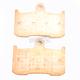 Sintered Metal Brake Pads - 1721-1952
