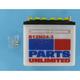 Standard 12-Volt Battery - R12N243