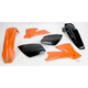 Complete Body Kit - KTKIT501-999