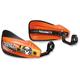 Orange Rebound Handguards - 0635-1117