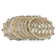 Clutch Friction Plates - 16.S23015