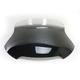 Ghost 10 in. Spoiler windshield for OEM Fairings - MEP86208