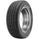 Rear Signature P205/65TR-15 Blackwall Tire - 3103-68