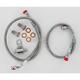 OEM Style Brake Line Kits - HD9231-A
