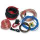 AMP Install Kit w/10-gauge Wire - NAPK-10G