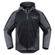 Black/Gray UX Jacket