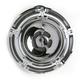 Chrome Slot Track Billet Horn Kit - 70-203