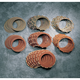 Kevlar Clutch Plate Kit - 095752K