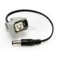 EV6 Fuel Injector Pigtail - 08-0599