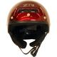 The Drifter Wine Helmet