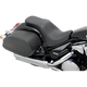 Smooth 2-Up Predator Seat  - 0810-1807