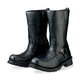 Black Riot Boots