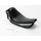 10 in. Wide Silhouette Series Smooth Solo Seat - LK-851