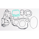 Complete Gasket Set with Oil Seals - 0934-0974
